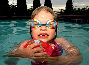 Плавание - жизнь!