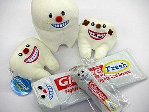 чисти зубы!