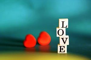 это любовь