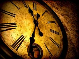 время вперед!