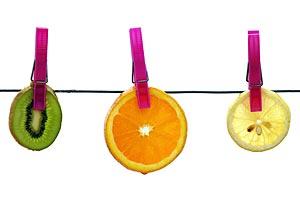 апельсинчики-витаминчики