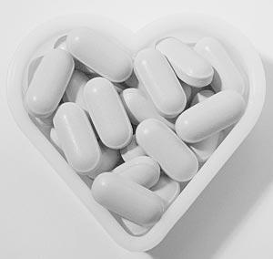 сердечные витамины