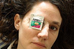 аспиринчик-витаминчик