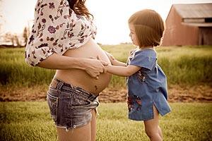силы после родов