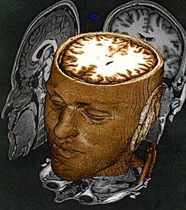 тренируйте мозг