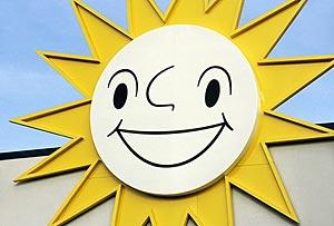 солнце - источник витаминов