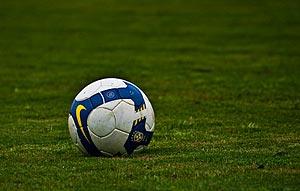 играйте в футбол