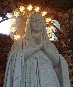 Покрова Святой Богородицы